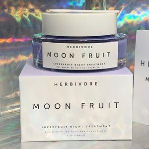 Herbivore MOON FRUIT Night Mask brand new in box